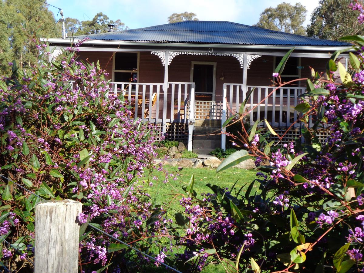 Post House Cottage - Accommodation in Brisbane