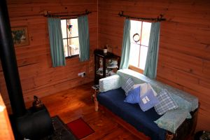 Cradle Mountain Love Shack - Accommodation in Brisbane