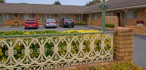 Parkhaven Motel - Accommodation in Brisbane