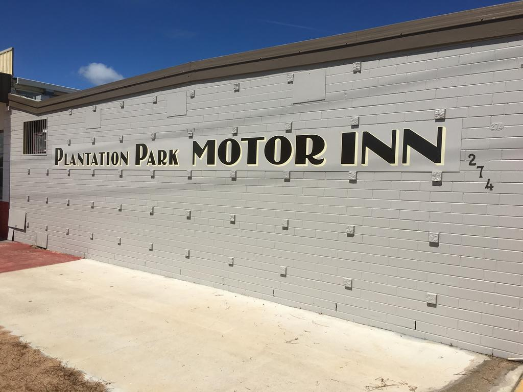Plantation Park Motor Inn - Accommodation in Brisbane