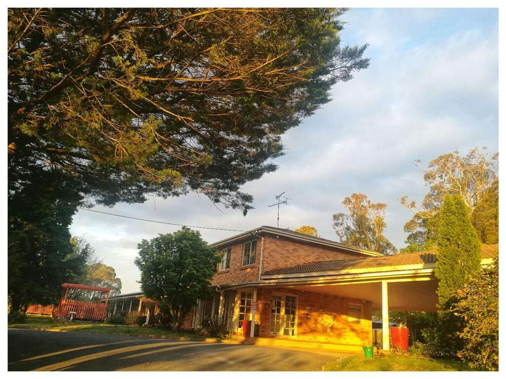 Poplars Inn Mittagong - Accommodation in Brisbane