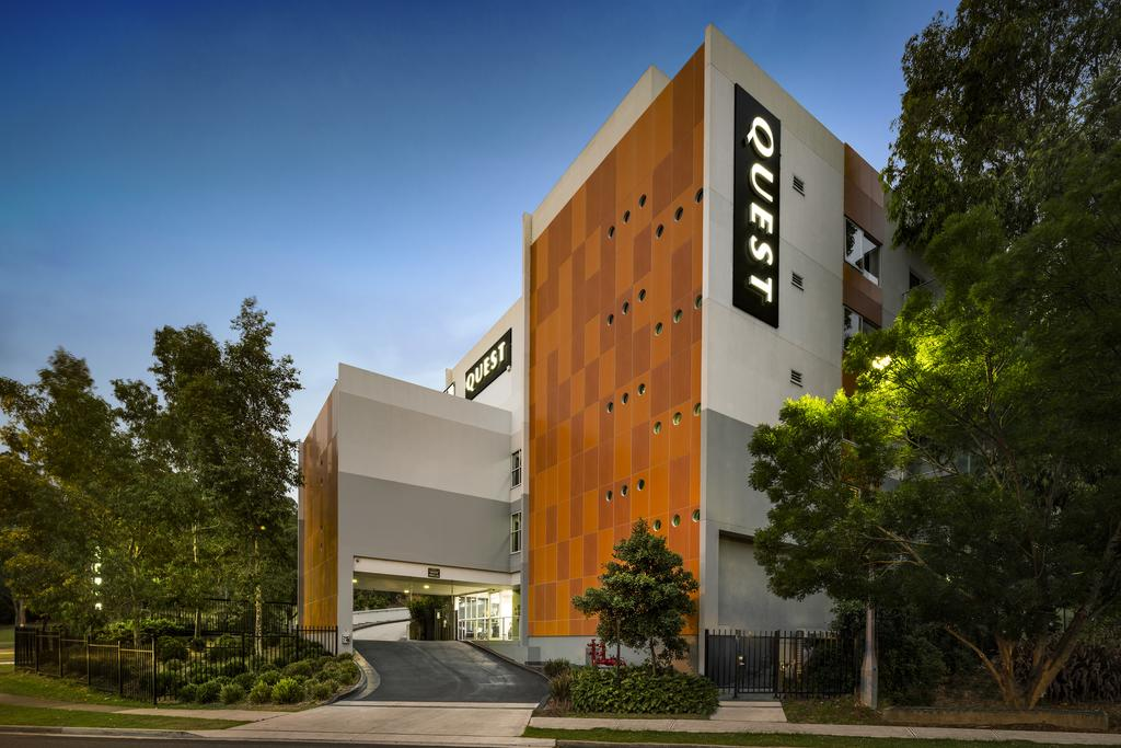 Quest Campbelltown - Accommodation in Brisbane