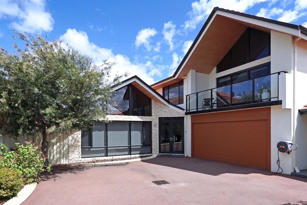 Swanriver Applecross Shortstays - Accommodation in Brisbane