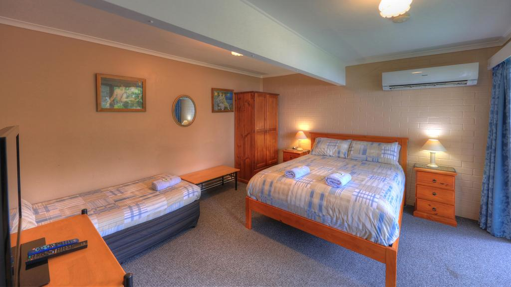The 2C's Bed  Breakfast - Accommodation in Brisbane