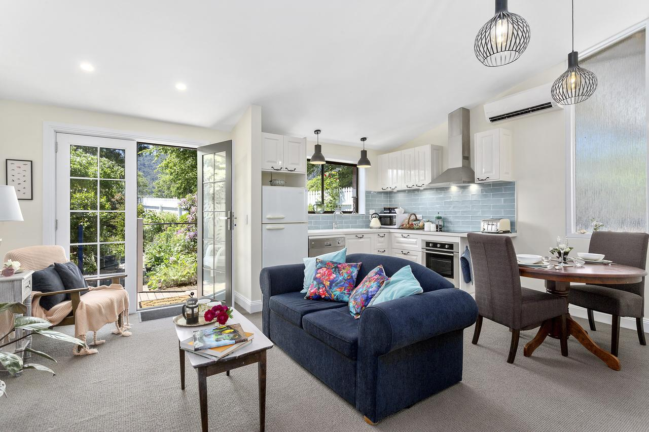 Birch Lane - Accommodation in Brisbane
