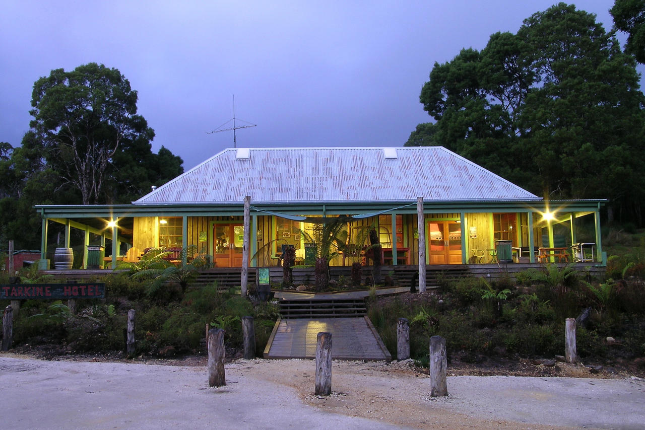 Corinna Wilderness Experience - Accommodation in Brisbane