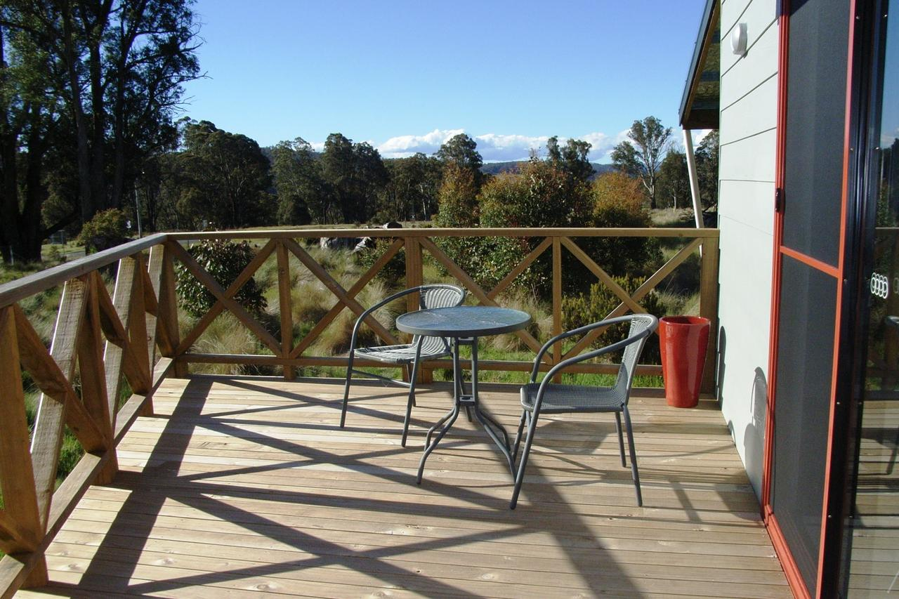 Highland Cabins and Cottages at Bronte Park - Accommodation in Brisbane