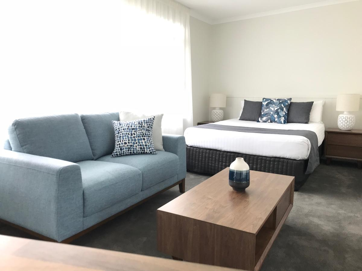 Orford Blue Waters Hotel - Accommodation in Brisbane