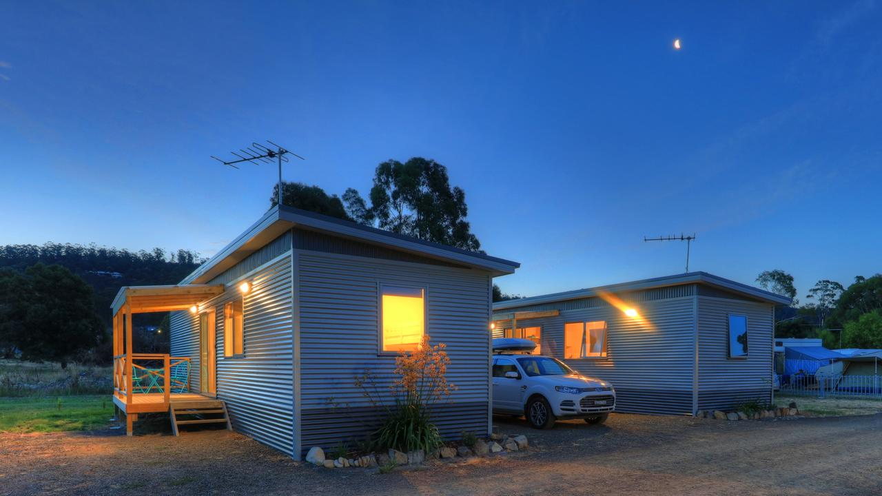 Orford Beachside Holiday Park - Accommodation in Brisbane