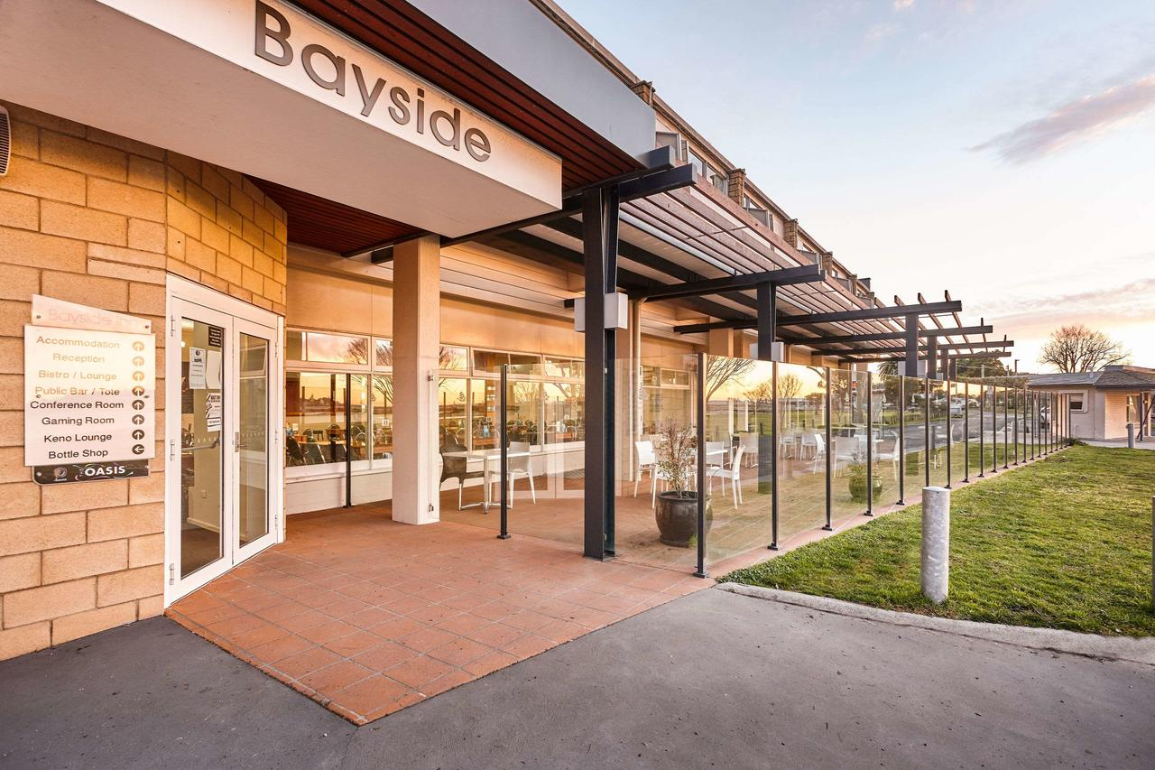 Comfort Hotel Bayside - Accommodation in Brisbane