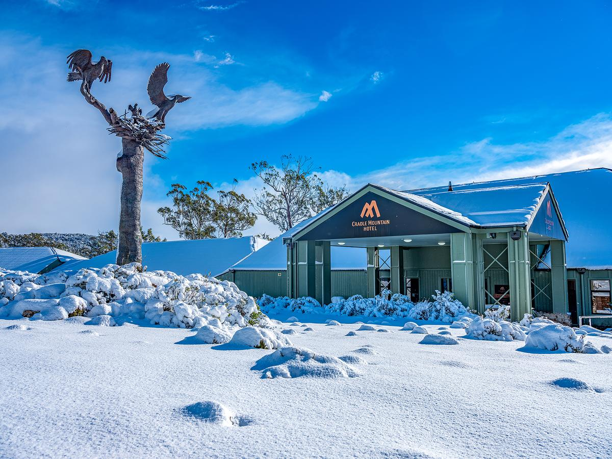 Cradle Mountain Hotel - Accommodation in Brisbane