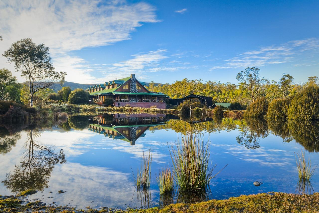 Peppers Cradle Mountain Lodge - Accommodation in Brisbane