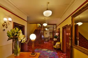 Astor Private Hotel - Accommodation in Brisbane