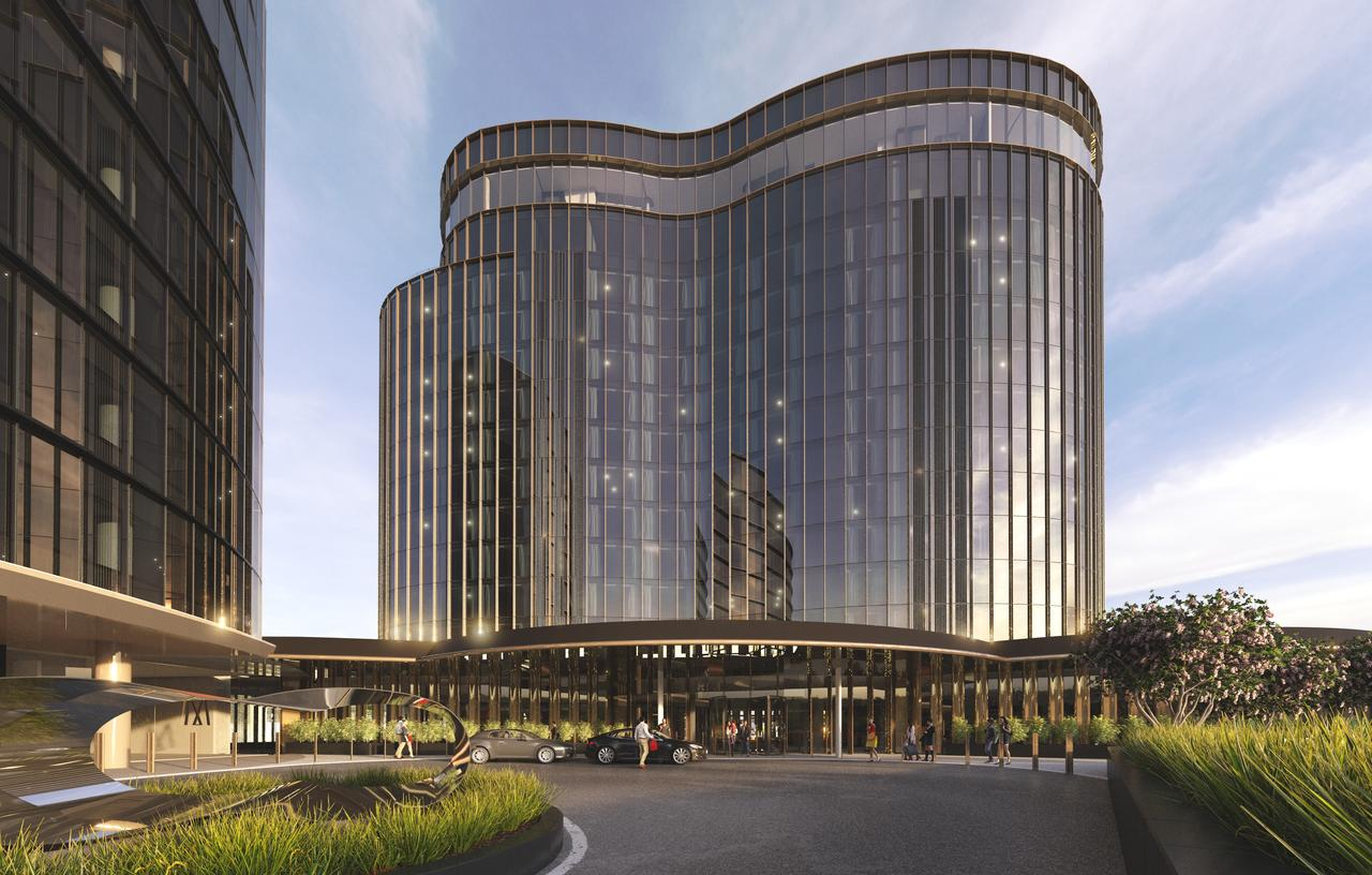 Hotel Chadstone Melbourne MGallery by Sofitel - Accommodation in Brisbane