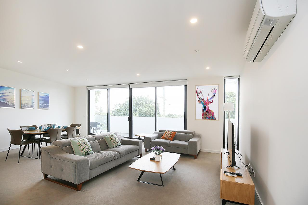 Ellia Doncaster Apartment - Accommodation in Brisbane