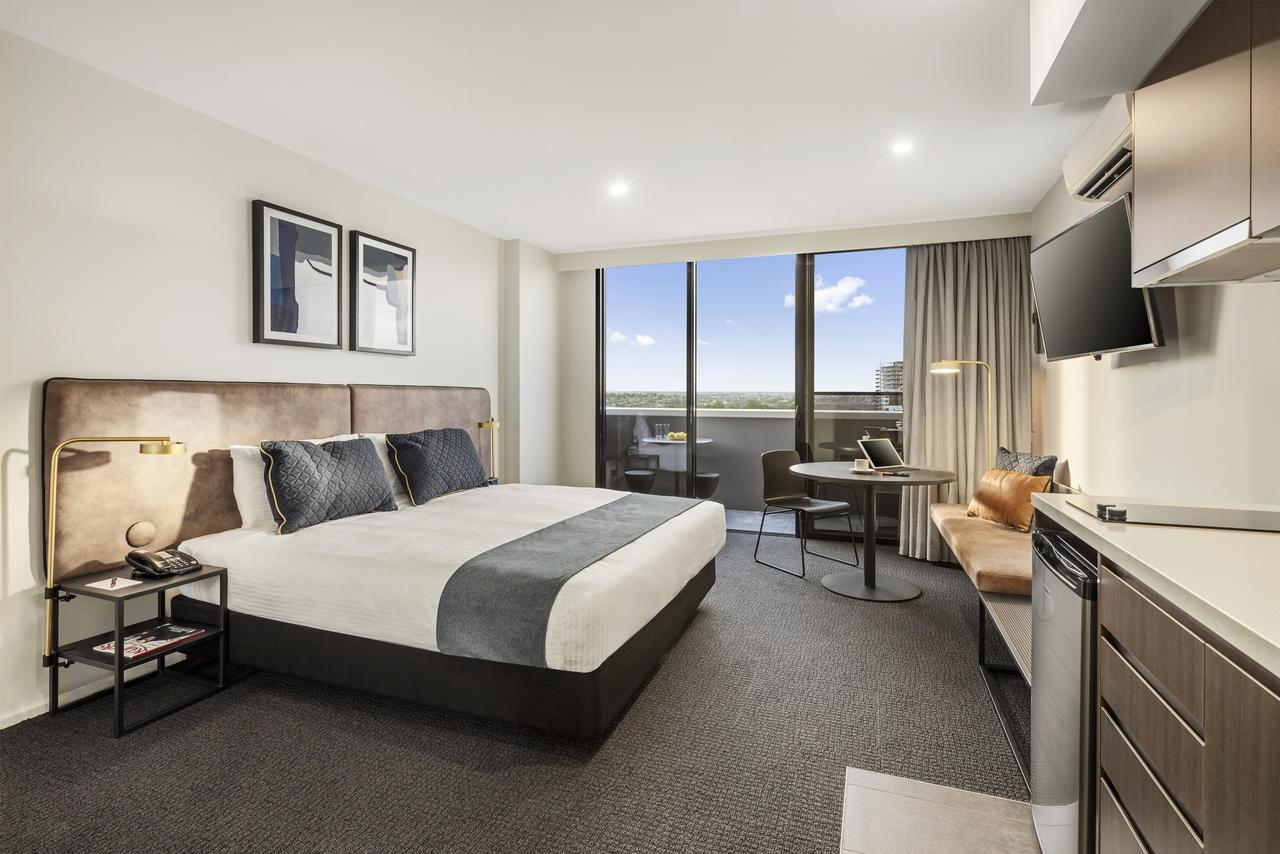 Quest Maribyrnong - Accommodation in Brisbane