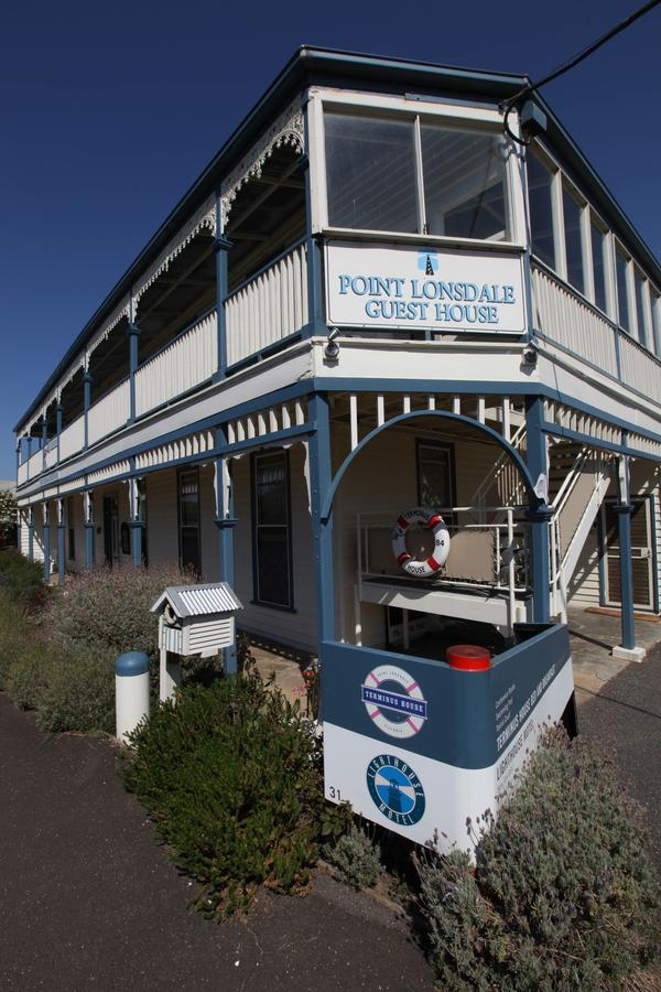 Point Lonsdale Guest House - Accommodation in Brisbane