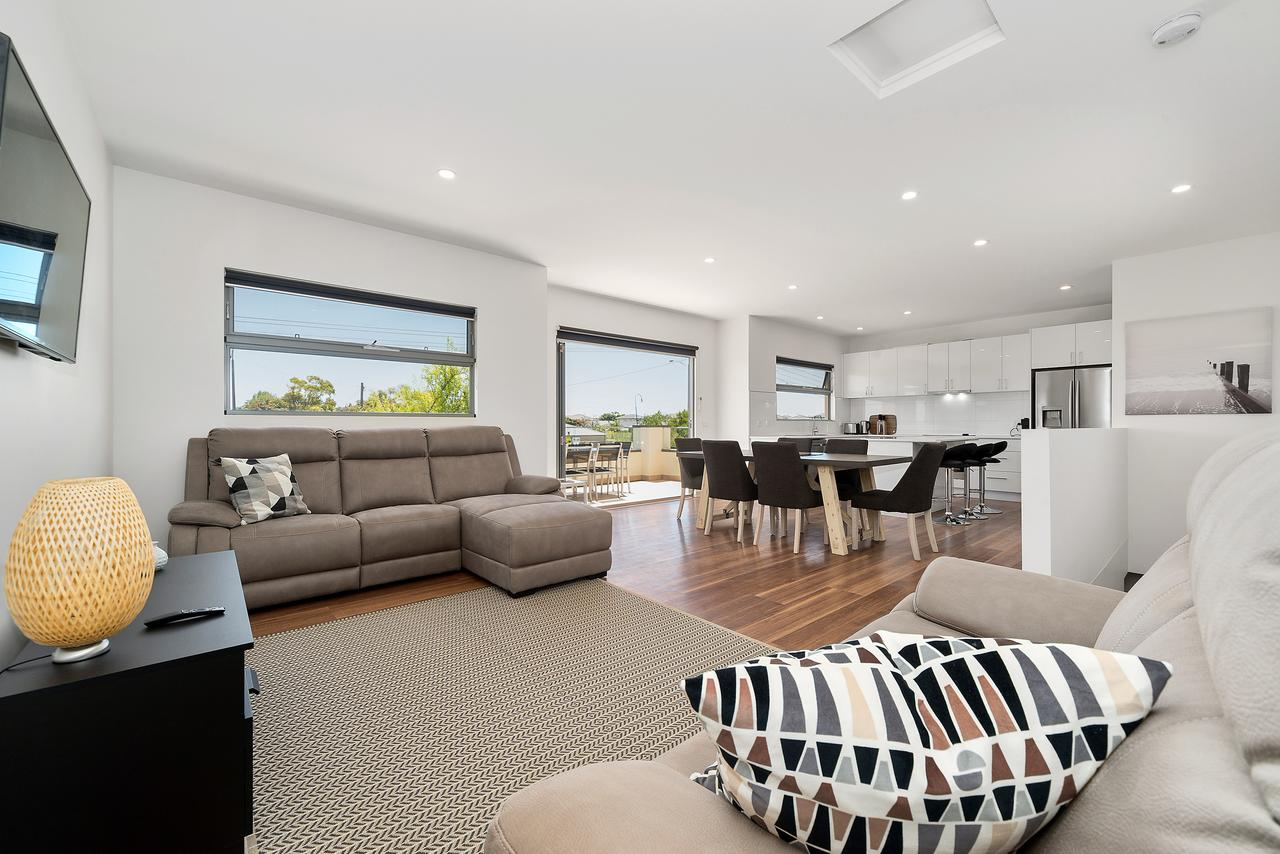 Rosewater Townhouses Dromana - Accommodation in Brisbane