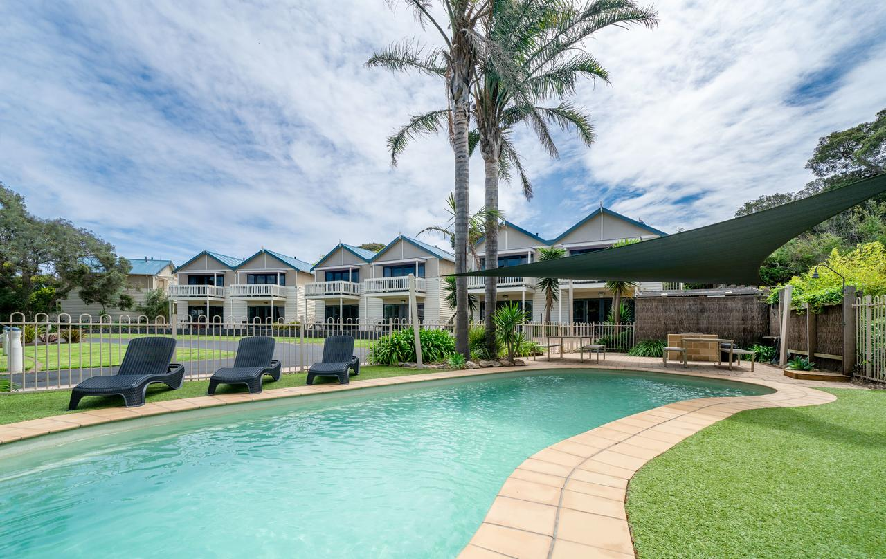 Boathouse Resort Studios and Suites - Accommodation in Brisbane