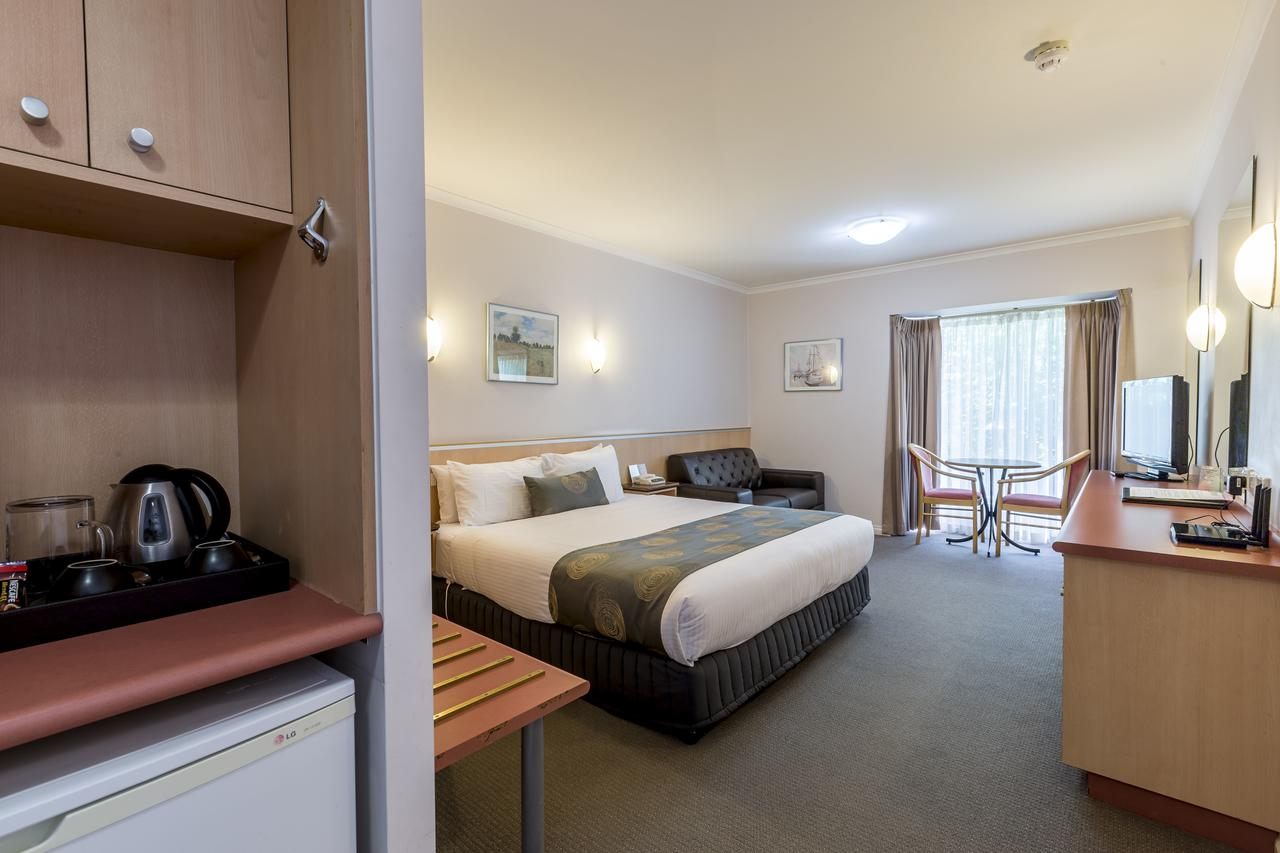 The Waverley International Hotel - Accommodation in Brisbane