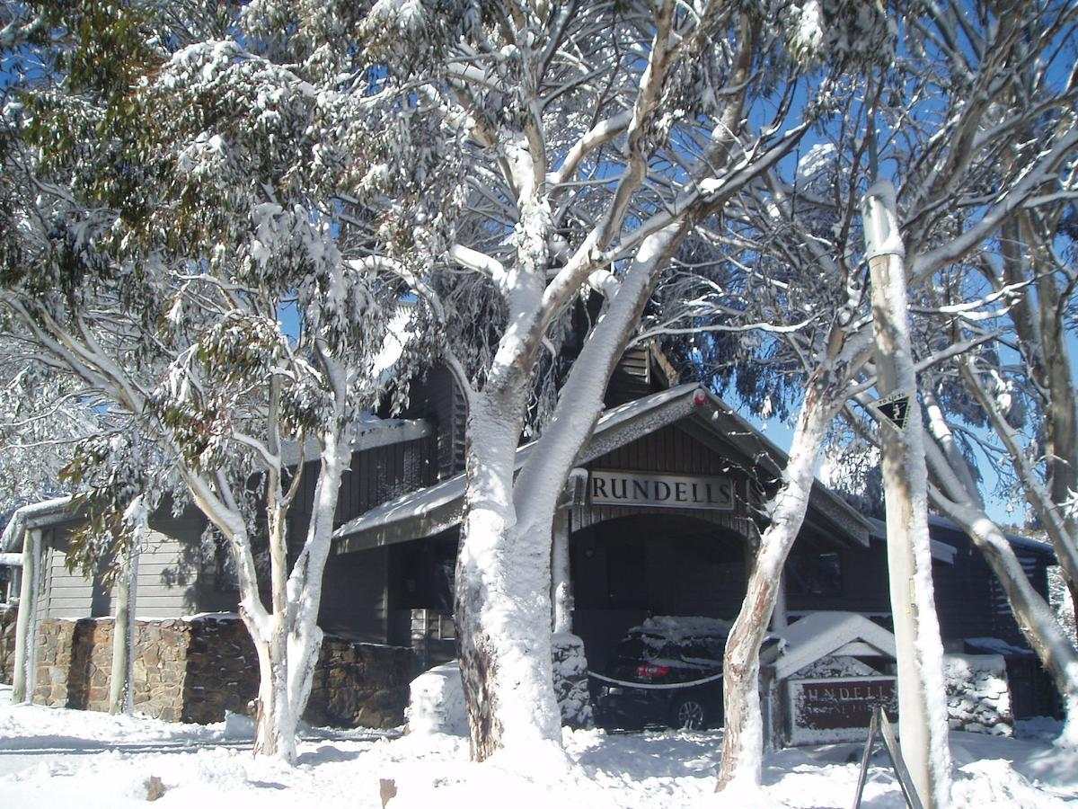 Ramada Resort by Wyndham Dinner Plain Mt Hotham - Accommodation in Brisbane