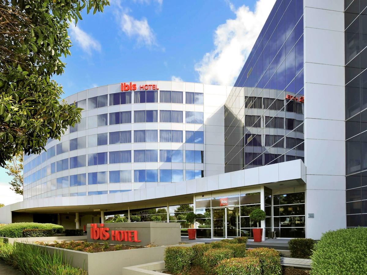 ibis Melbourne - Glen Waverley - Accommodation in Brisbane
