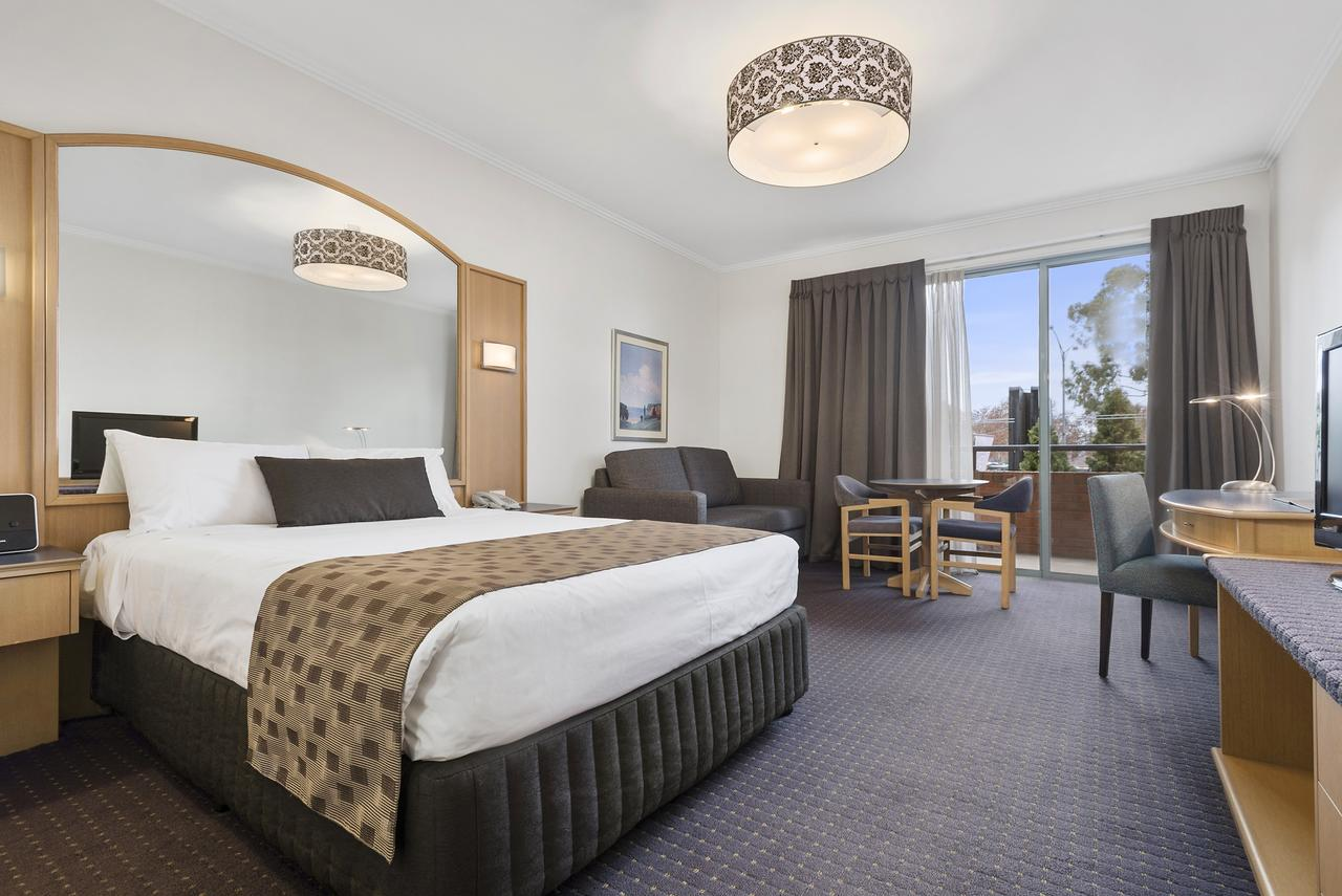 Quality Hotel Wangaratta Gateway - Accommodation in Brisbane