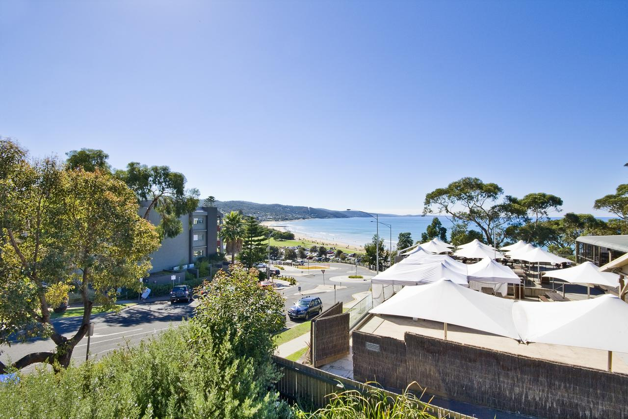 Lorne Bay View Motel - Accommodation in Brisbane