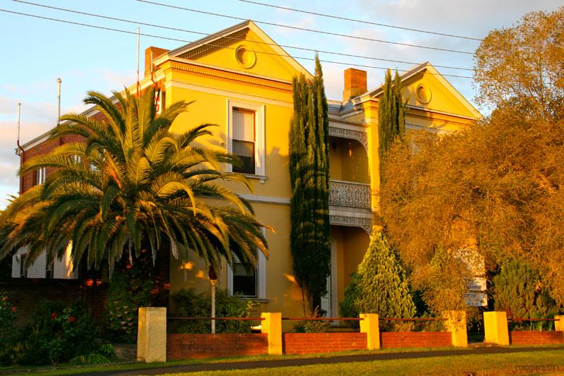 Campbell st Lodge - Accommodation in Brisbane