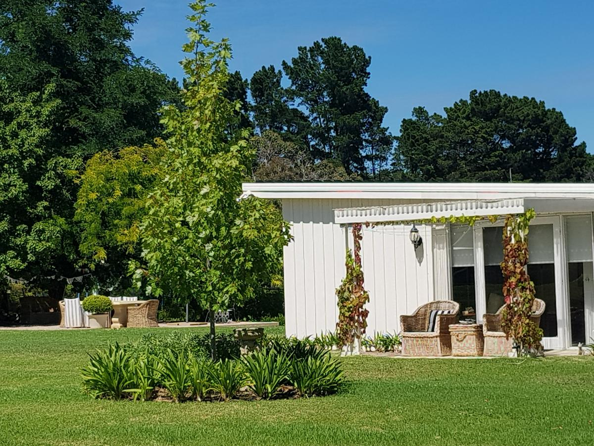 The Cottage - Accommodation in Brisbane
