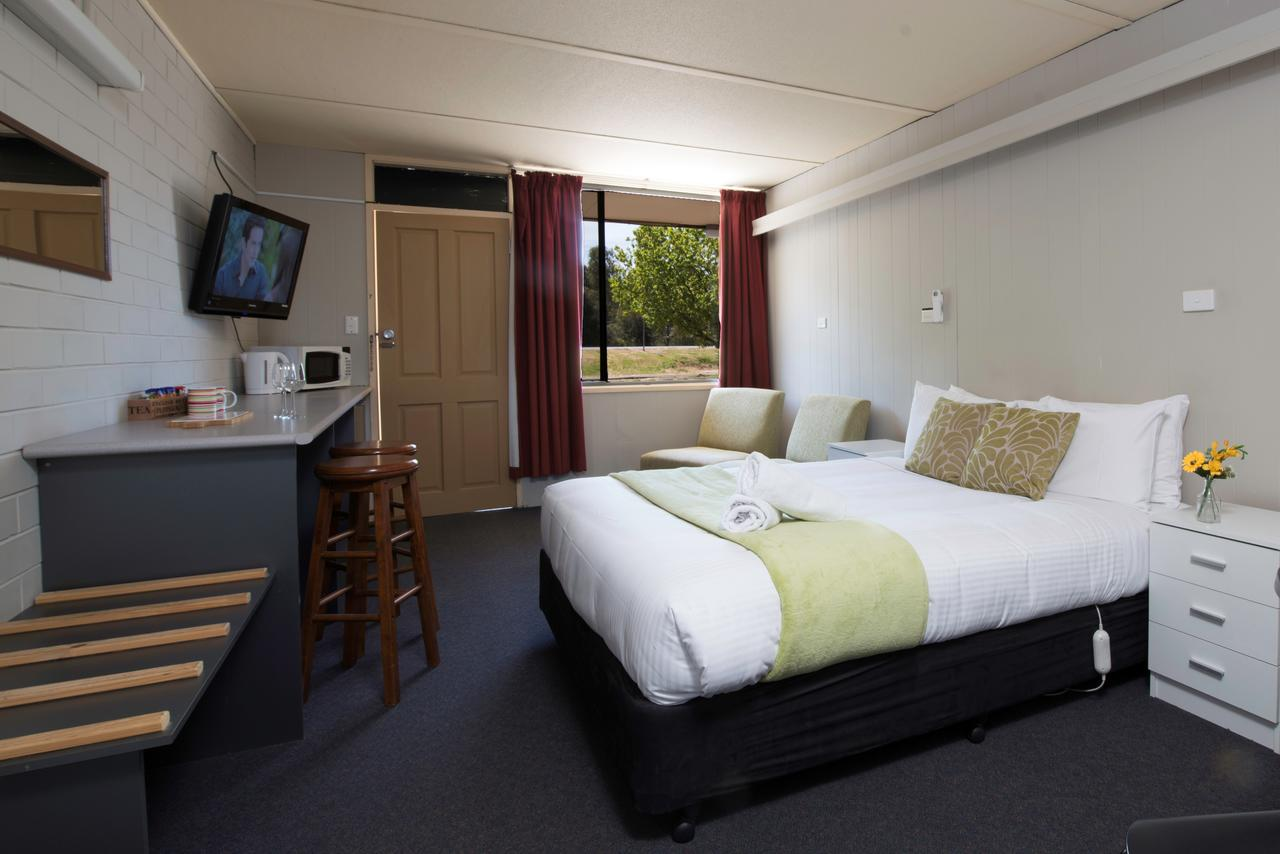 Bridgewater Motel - Accommodation in Brisbane