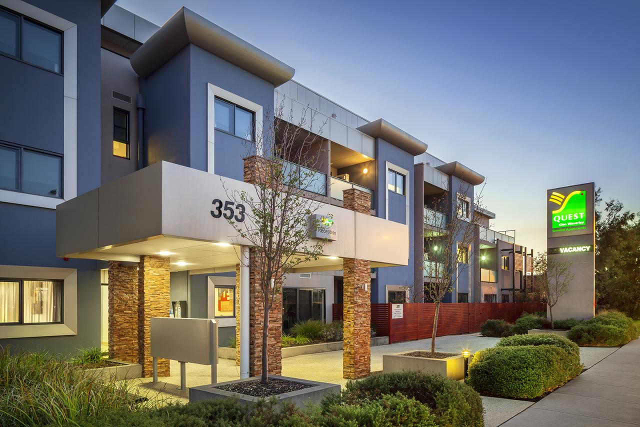 Quest Glen Waverley - Accommodation in Brisbane