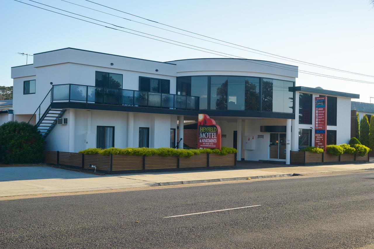 Heyfield Motel and Apartments - Accommodation in Brisbane