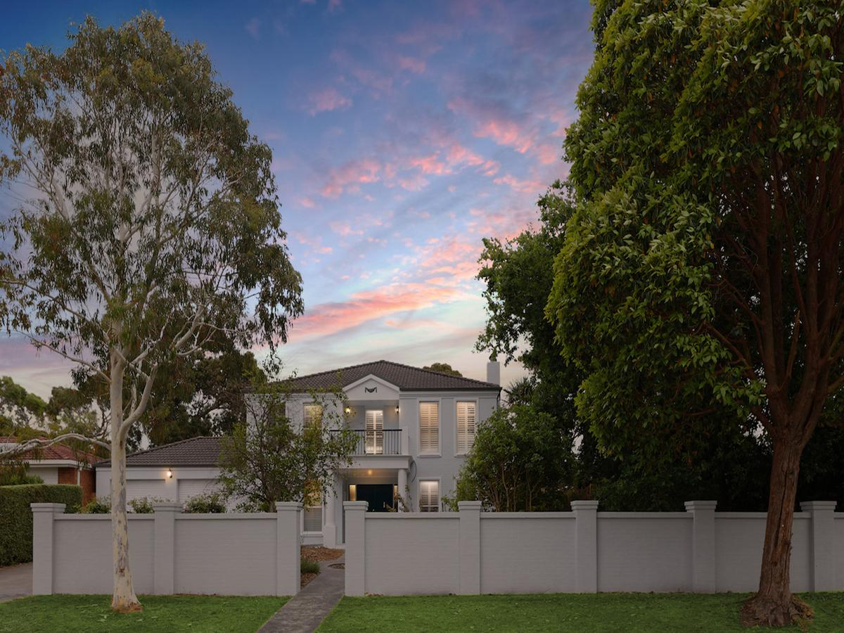 Sandymount - Accommodation in Brisbane