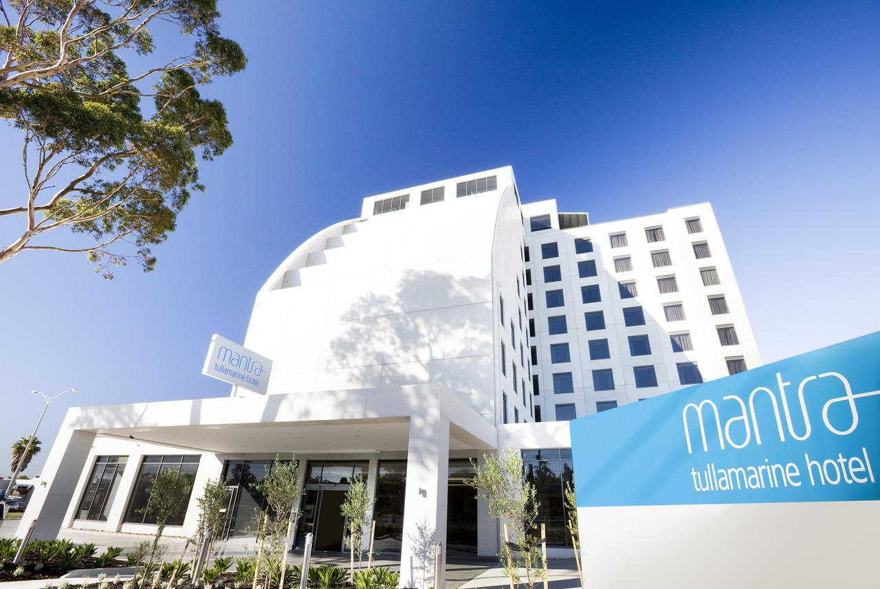 Mantra Tullamarine Hotel - Accommodation in Brisbane