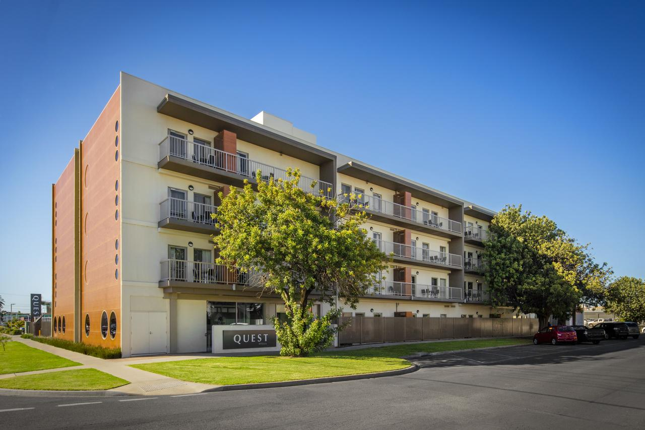 Quest Mildura - Accommodation in Brisbane