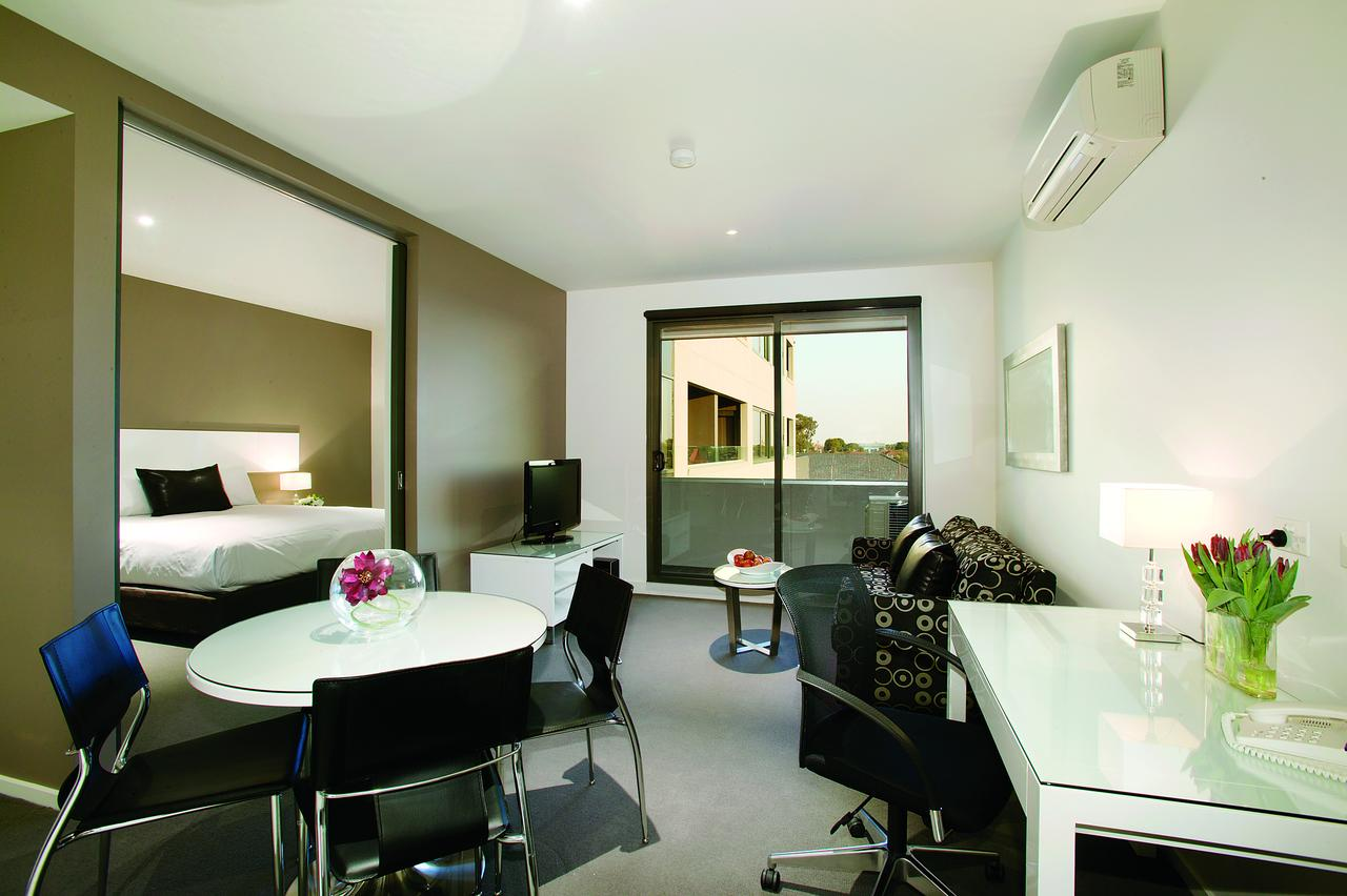 Punthill Oakleigh - Accommodation in Brisbane