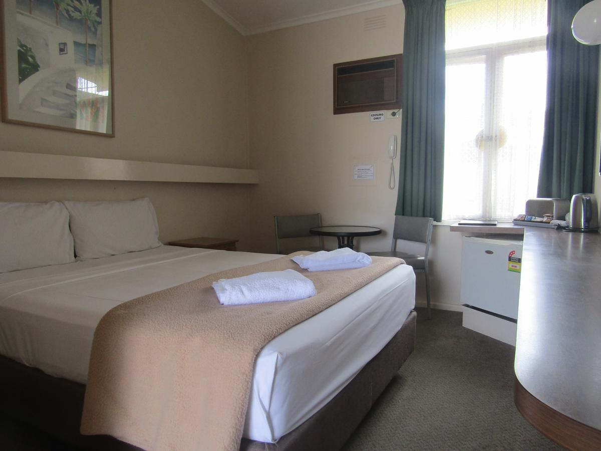 Twin City Motor Inn - Accommodation in Brisbane