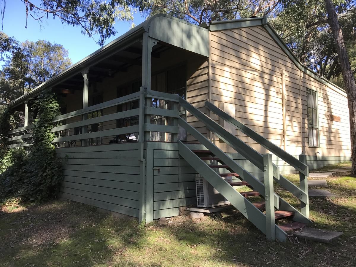 Day Dream Cottage - Accommodation in Brisbane
