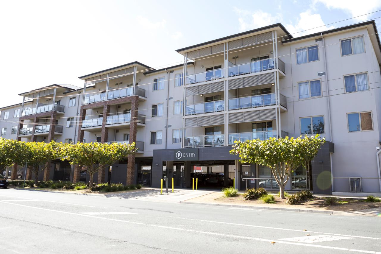 Quest Shepparton - Accommodation in Brisbane