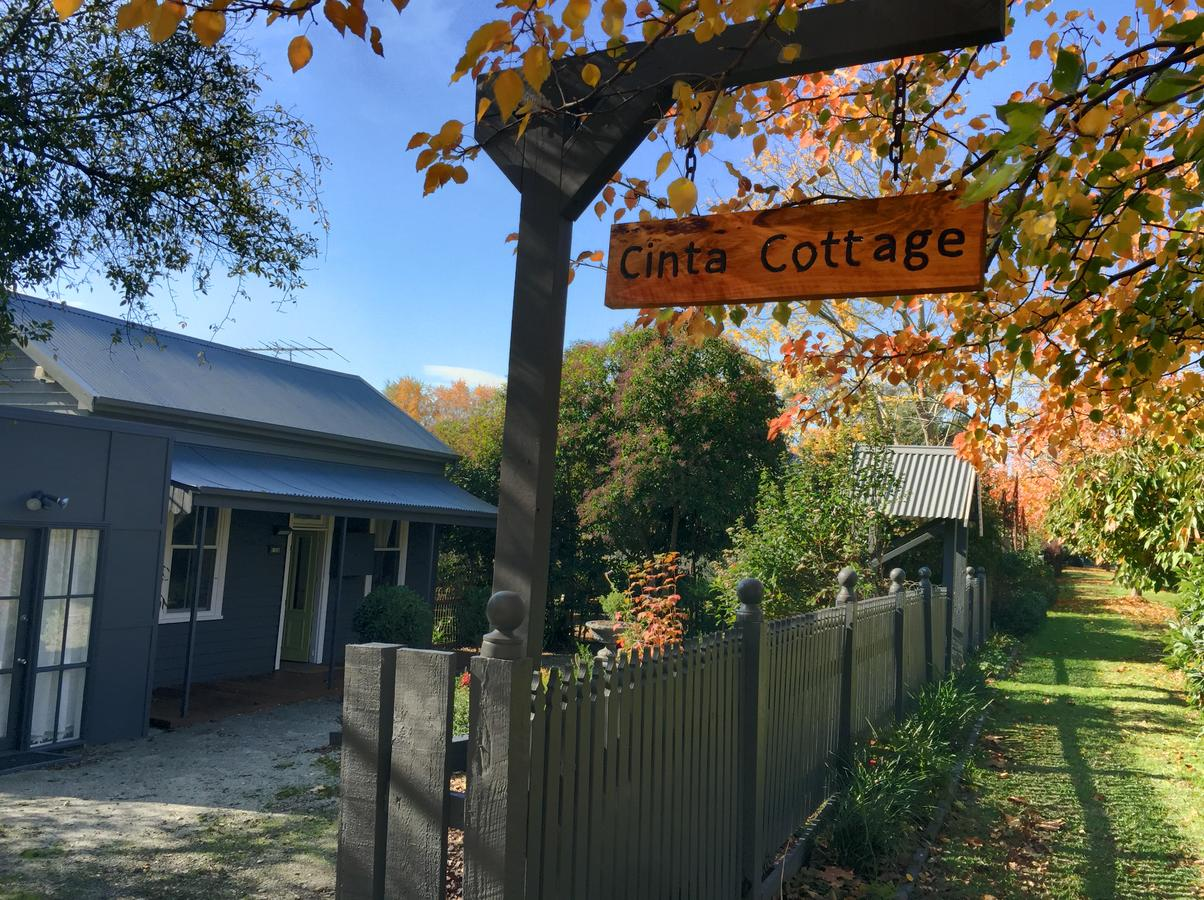 Cinta Cottage - Accommodation in Brisbane