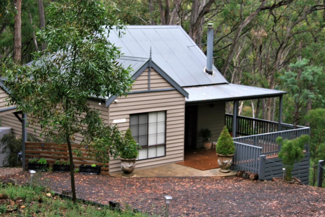 Tangenong Cottages - Accommodation in Brisbane