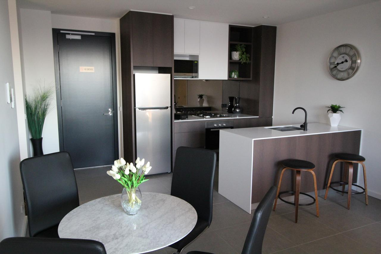 Evelyn507 - Accommodation in Brisbane