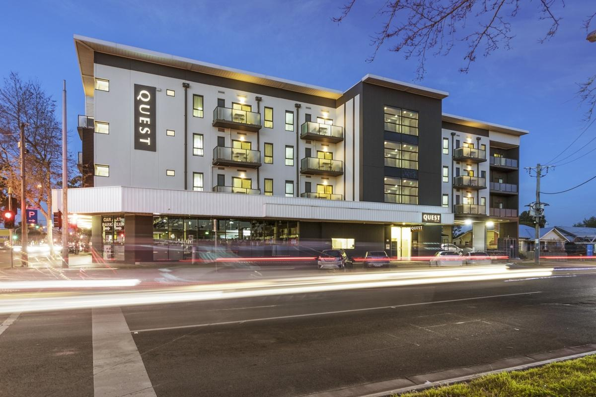 Quest Werribee - Accommodation in Brisbane