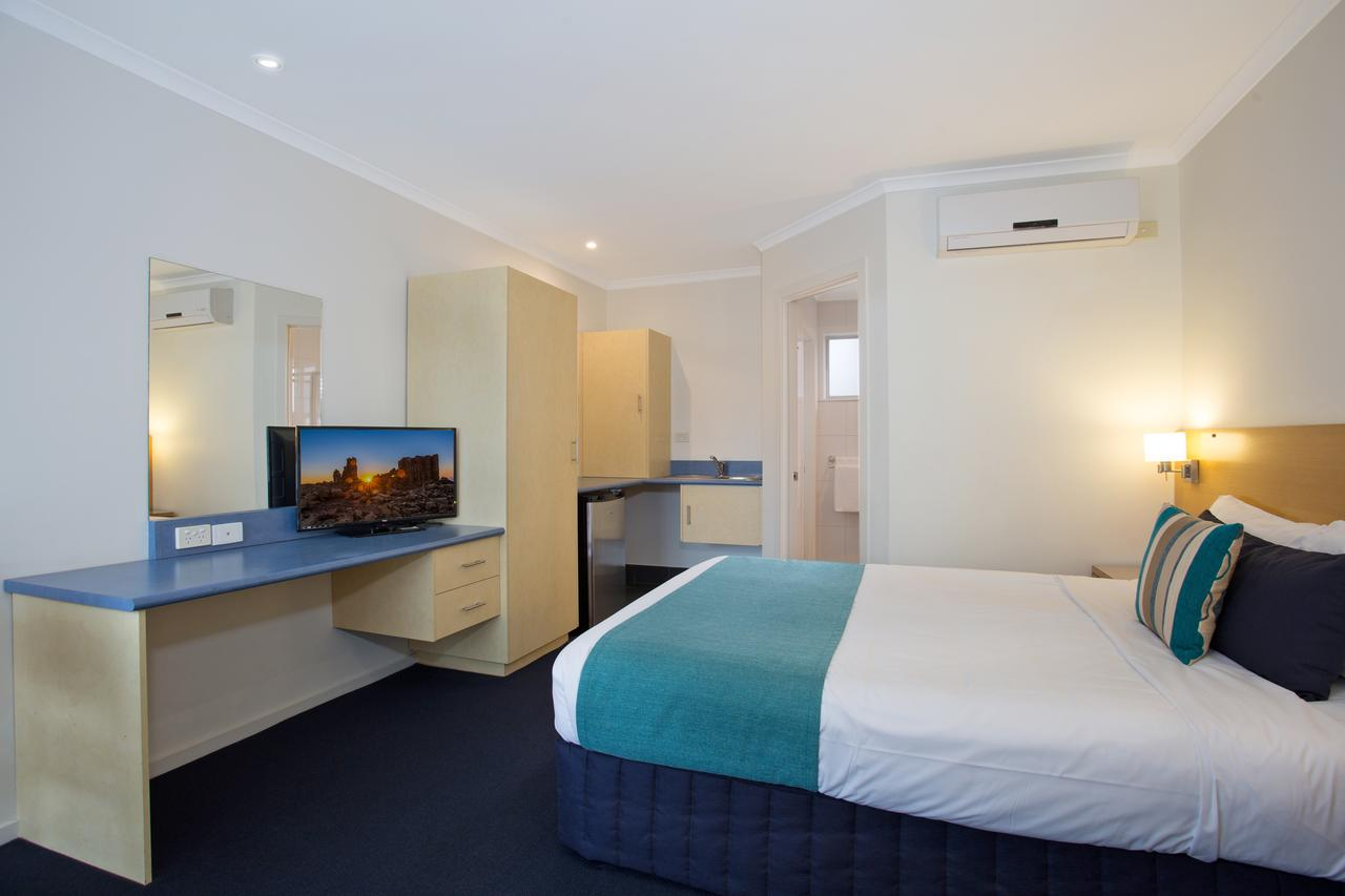 Hamilton Town House Motel - Accommodation in Brisbane