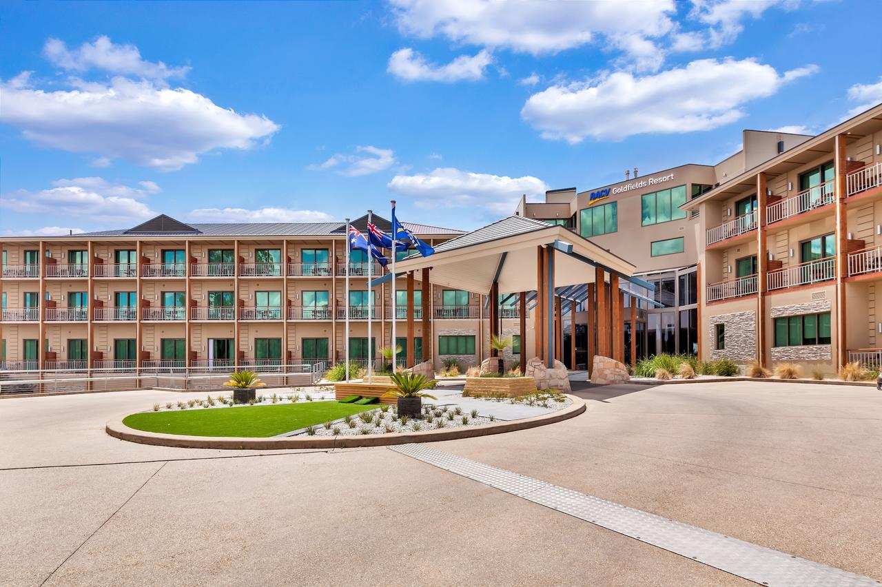 RACV Goldfields Resort - Accommodation in Brisbane