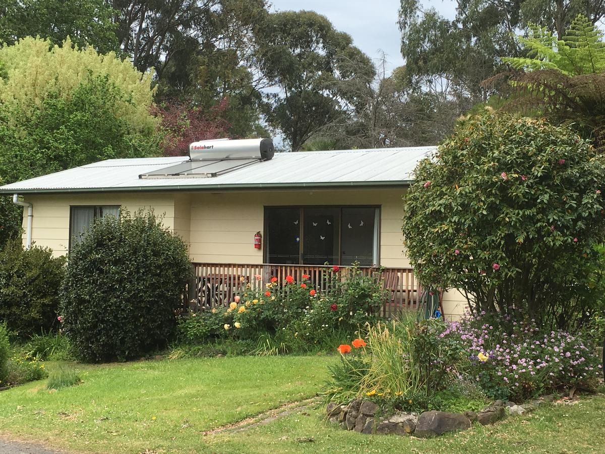 Strathmore Farm BB - Accommodation in Brisbane