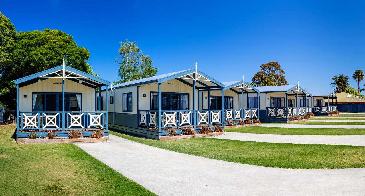 BIG4 Whiters Holiday Village - Accommodation in Brisbane