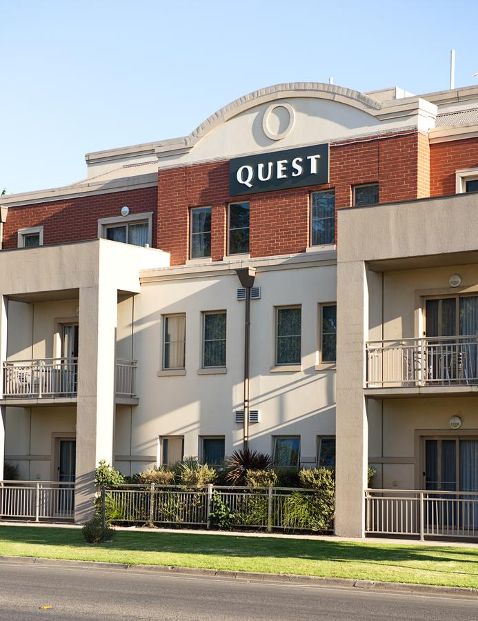 Quest Echuca - Accommodation in Brisbane