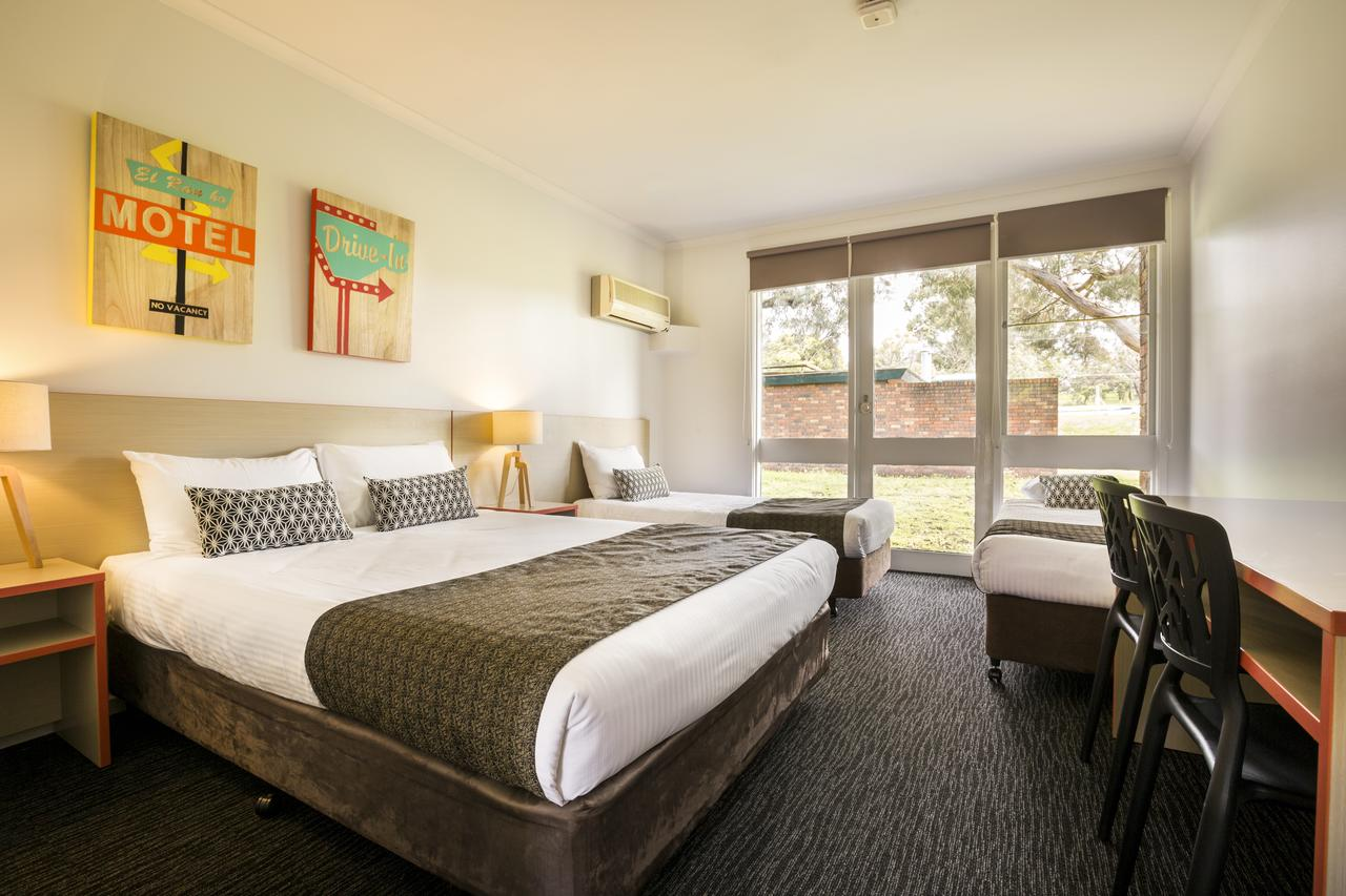 Burvale Hotel - Accommodation in Brisbane